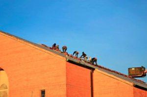 roofing contractor